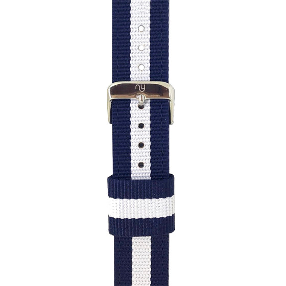 Nyloon Cambridge Nylon Apple Watch Band