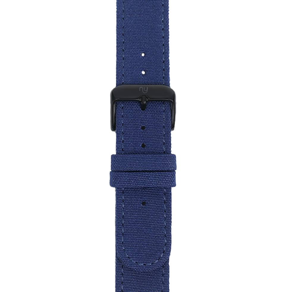 Nyloon Durham Nylon Apple Watch Band - Cult of Mac Watch Store