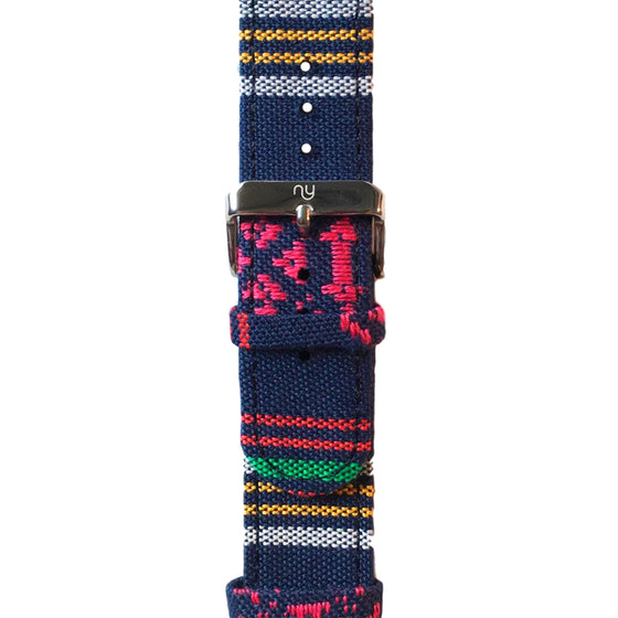 Nyloon Fiji Nylon Apple Watch Band