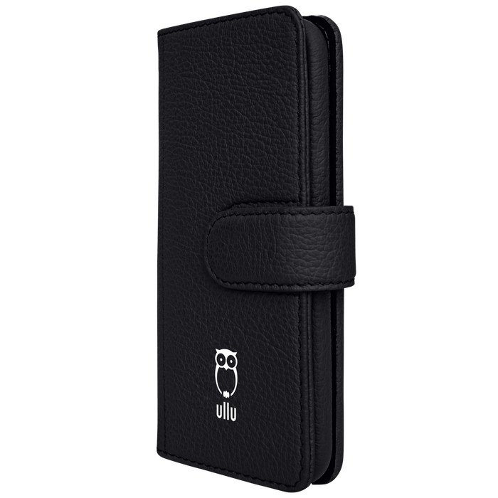 Ullu Piggyback Case in Premium Leather iPhone X/XS, XS Max