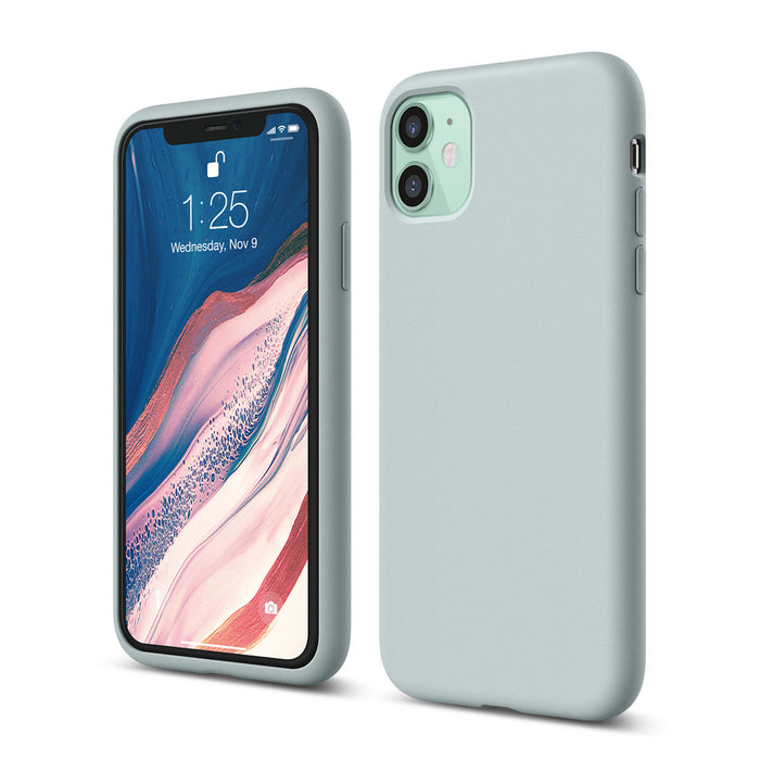 Elago iPhone 11 Premium Silicone Case