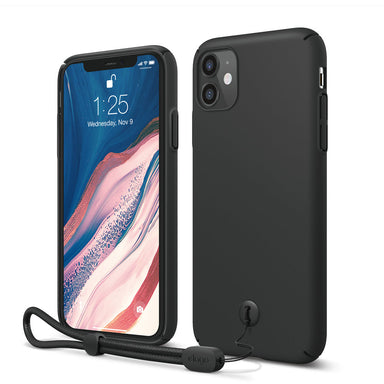 Elago iPhone 11 Slim Fit Strap Case
