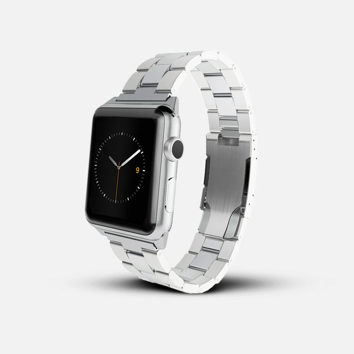 Monowear Metal Apple Watch Band