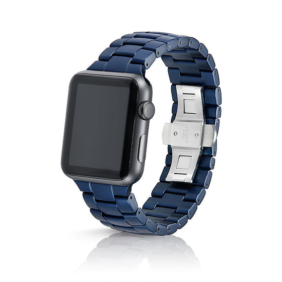 Juuk Velo Midnight Apple Watch Band
