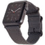 Carterjett Nylon NATO Apple Watch Band in Gray - Cult of Mac Watch Store