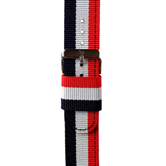 Nyloon Elysee Nylon Apple Watch Band