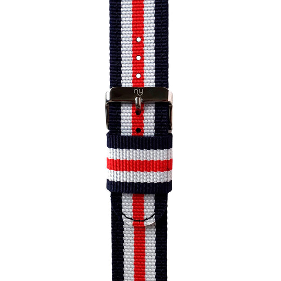 Nyloon Talbot Nylon Apple Watch Band