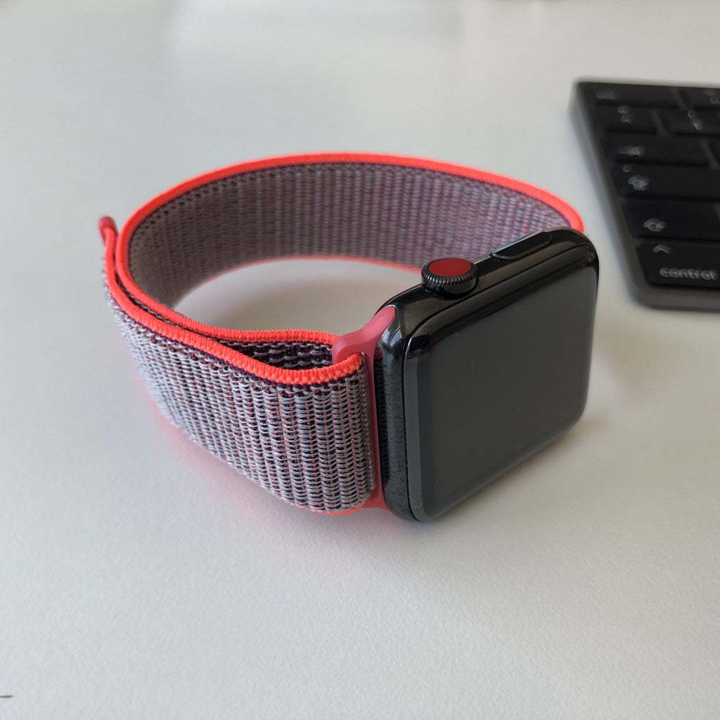 Bluestein Nylon Strap Bracelet for Apple Watch