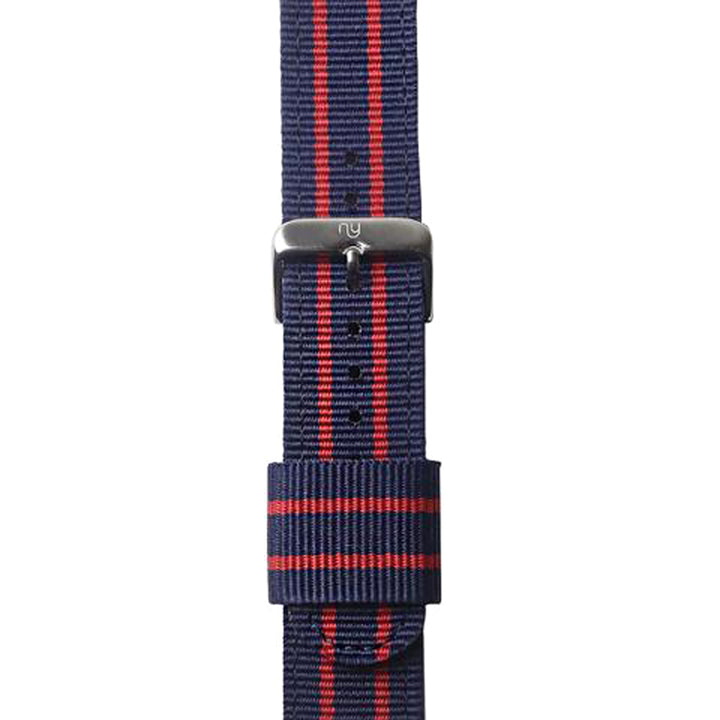 Nyloon Seafarer Nylon Apple Watch Band