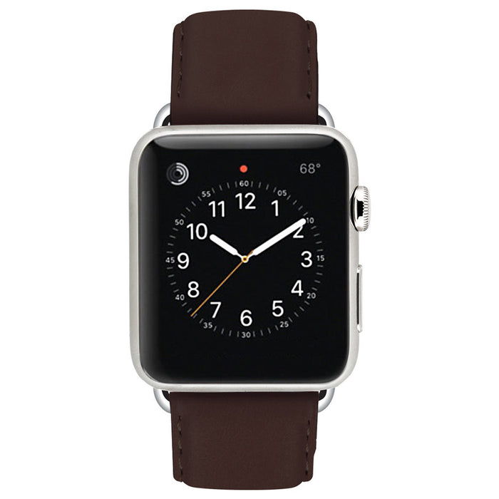 Ullu Premium Leather Band in Oldie - Cult of Mac Watch Store
