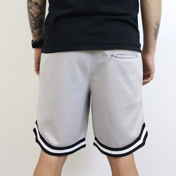 Xander Shorts (Grey)