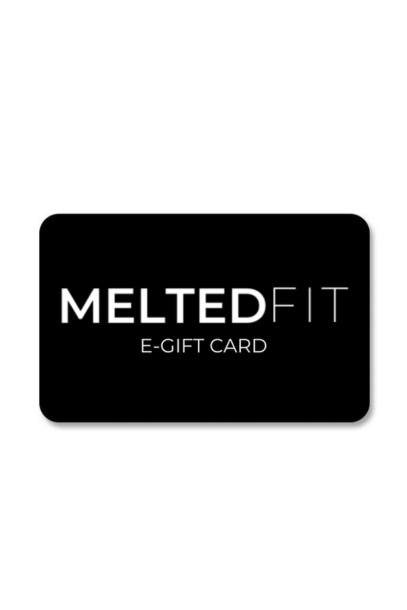 MELTEDFIT Gift Card