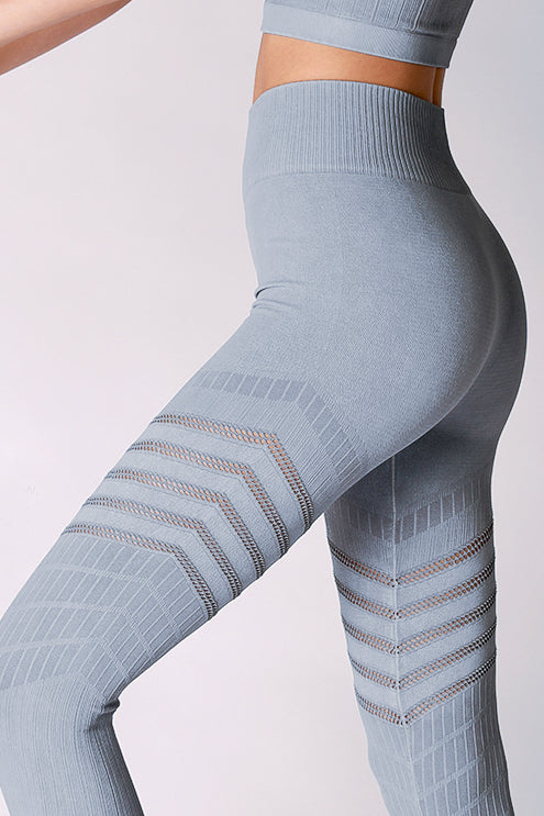 Tribal Seamless Set – Icy Grey