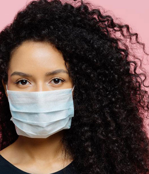 mask acne is real, so the internet's given it a name: 'maskne'