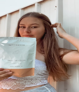 maddi rain's recommendation for hydrated skin