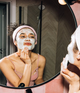 the top 5 most toxic ingredients to avoid in skincare