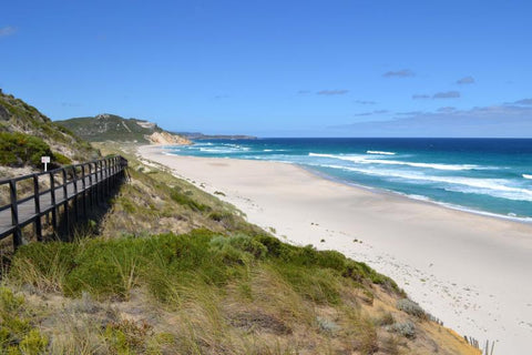 Mandalay Bay, Western Australia. Best beaches to visit in Australia