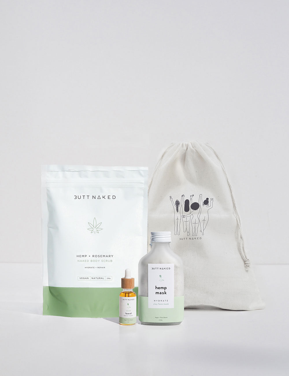 hello hydration hemp kit