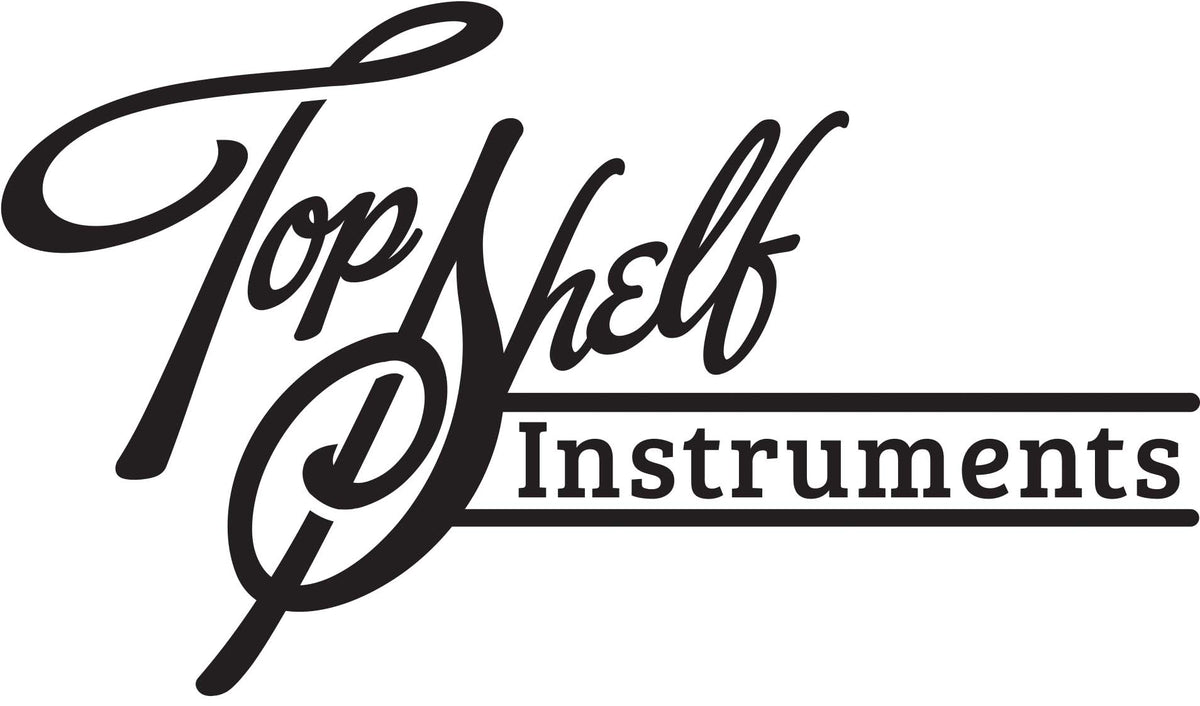 Topshelf Instruments Lay-Bys