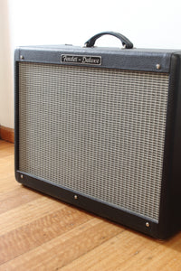 "Used Fender Hot Rod Deluxe II 40W 1x12"" Combo Amp"
