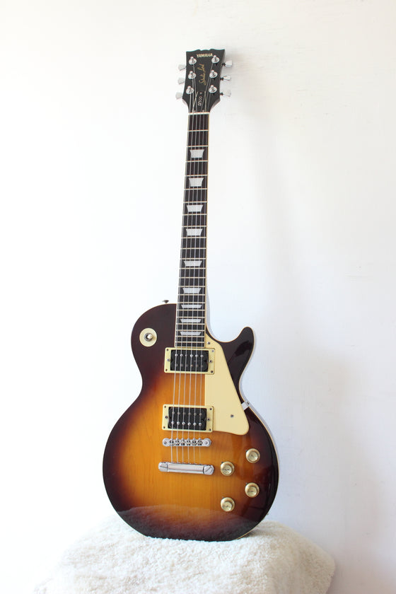 Yamaha Studio Lord SL500 Brown Sunburst 1980