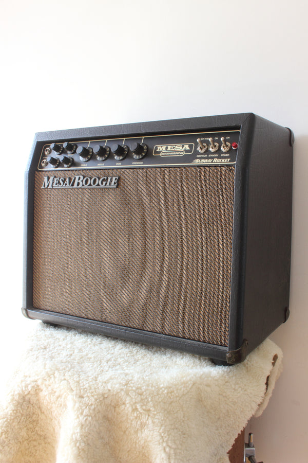 Used Mesa Boogie Subway Rocket 20W 1x10