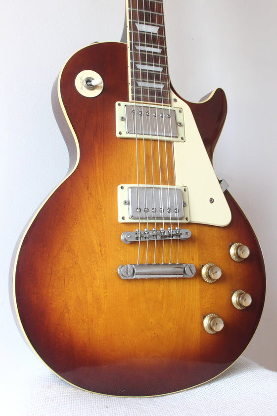 Yamaha Studio Lord SL500 Brown Sunburst 1978