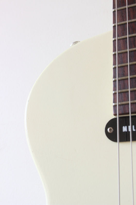 Gibson Les Paul Melody Maker Satin White 2010