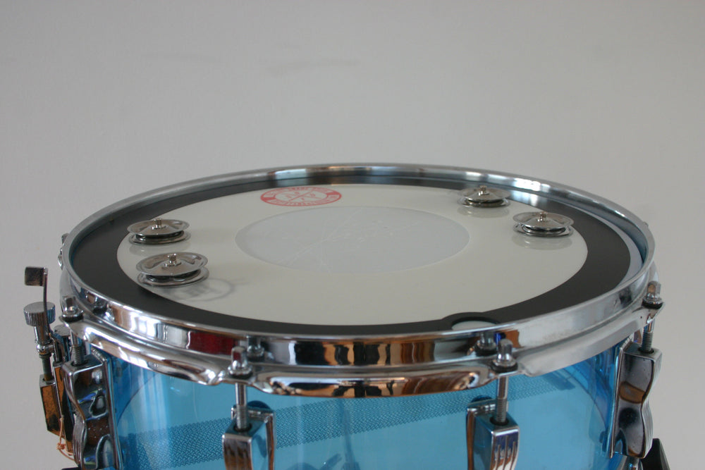 Big Fat Snare Drum Snare-Bourine-Donut 14""