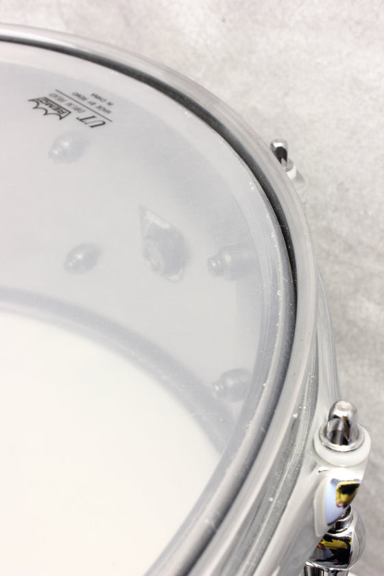 Mapex Armory Tomahawk 14x5.5 Snare Drum