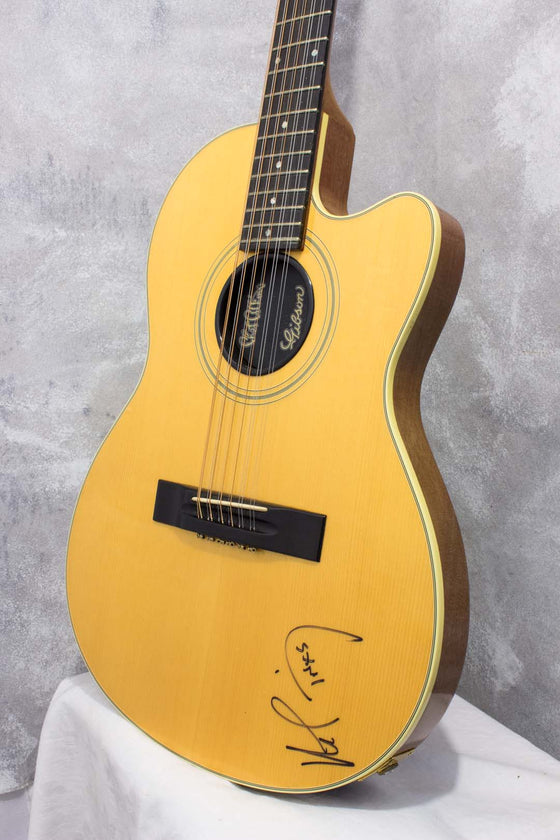 Gibson Chet Atkins SST 12-String Acoustic/Electric 1989