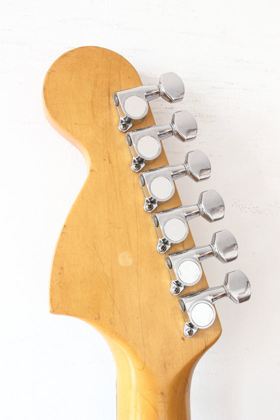 Squier Stratocaster CST-30 Olympic White MIJ 1984-7