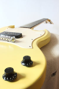 Gibson SG Junior Limited Edition Yellow 2006
