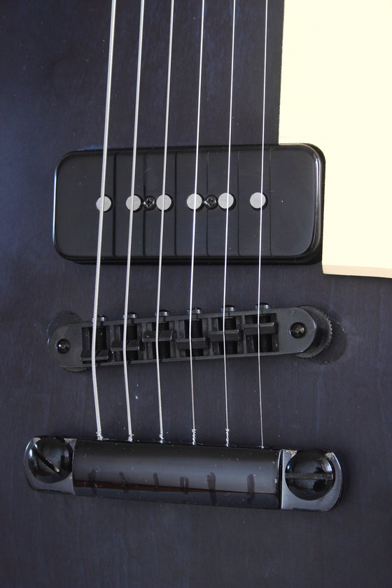 Gibson Les Paul Melody Maker Manhattan Midnight 2014