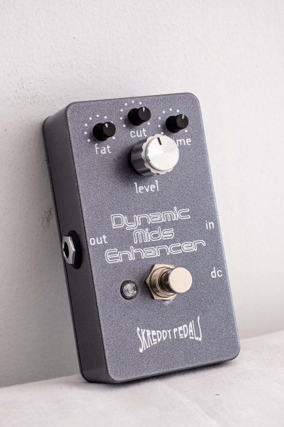 Skreddy Dynamic Mids Enhancer Boost Pedal