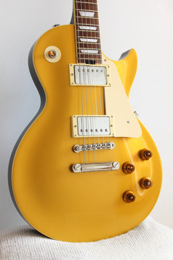 Greco EG-95 LP Gold Top 2000