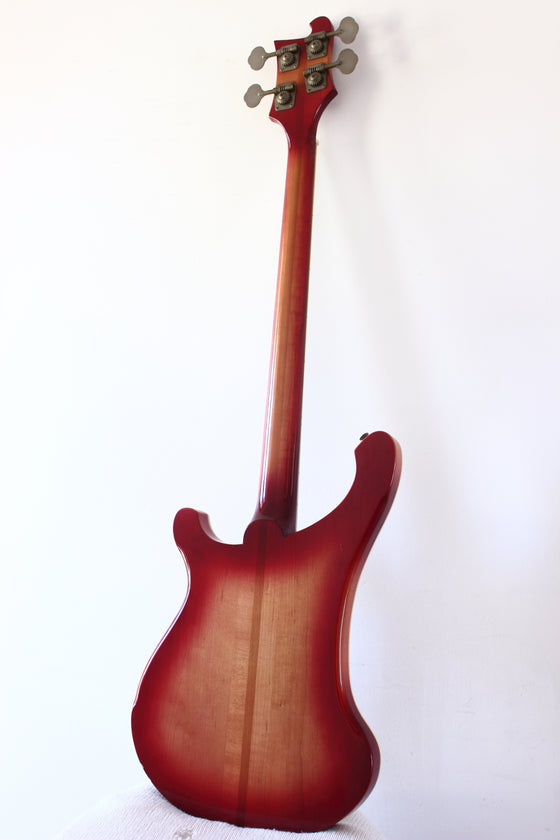 Greco RB1000 Ric-Style Bass Fireglo 1974