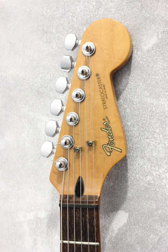 Fender Japan Boxer Series Stratocaster ST314-60 California Blue 1986