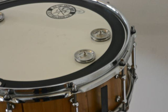 Big Fat Snare Drum Snare-Bourine 14""
