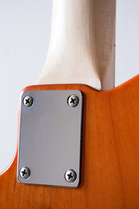 Yamaha Pacifica Mike Stern Model PAC311MS Orange 1999