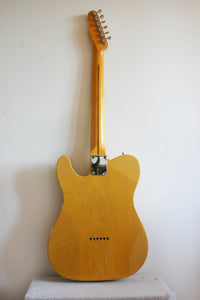 Used Fender American Vintage Hot Rod '52 Telecaster