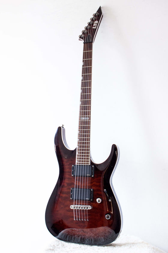 ESP LTD MH350NT Darkburst 2013