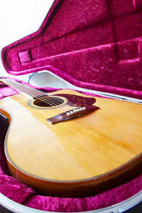 Maton EA80C 'Australian' Dreadnought Acoustic/Electric 2008
