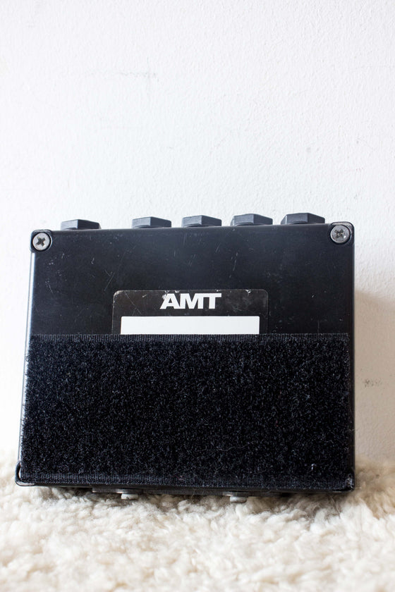 AMT SS-20 Guitar Pre-Amp Pedal