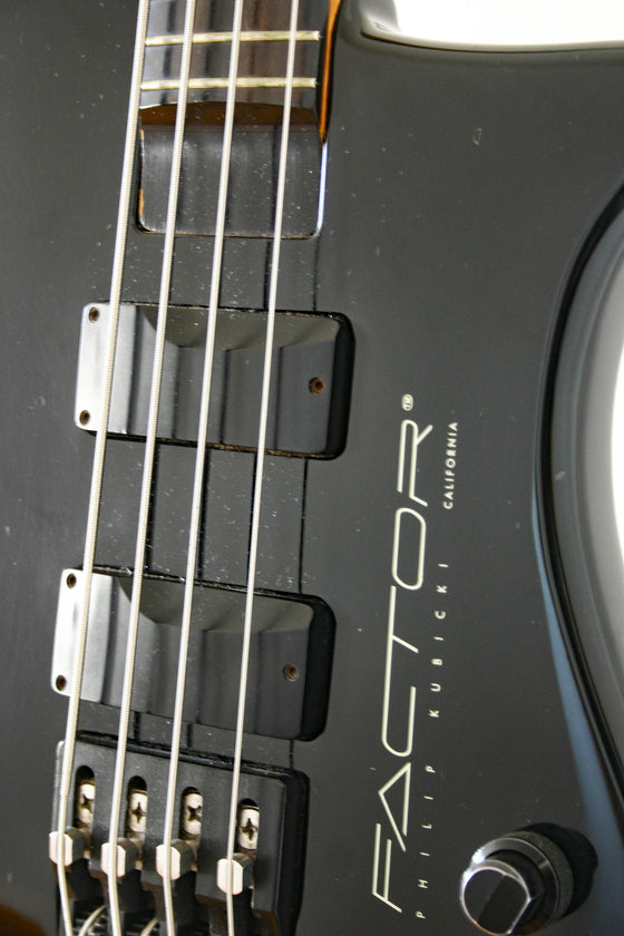 Used Kubicki Ex-Factor Bass