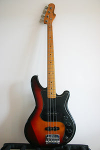 Used Yamaha SB600 Super Bass Sunburst 1978
