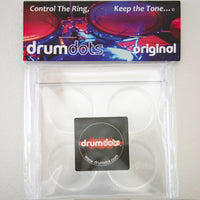 Drumdots Original 4 Pack