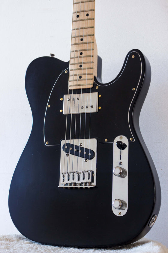 Fender Modded Highway One Telecaster Flat Black USA 2009