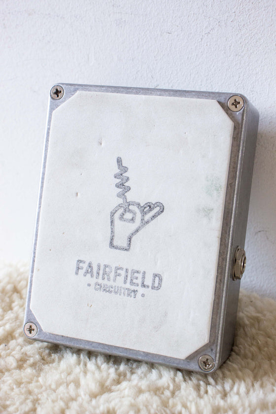 Fairfield Circuitry Four Eyes Crossover Fuzz Pedal
