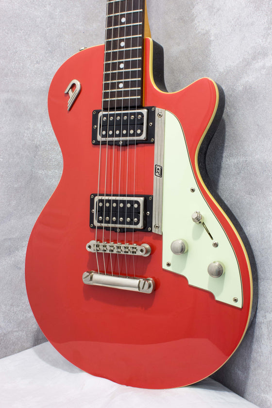 Duesenberg Starplayer Special Fiesta Red 2005